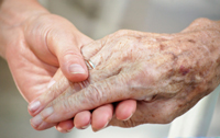 Hospice and respite care assistance to family caregivers in PA
