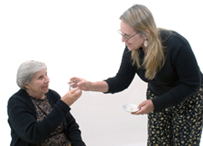 Assist sick and elderly with services for everyday living to stay in own home on the Main Line Philadelphia Area
